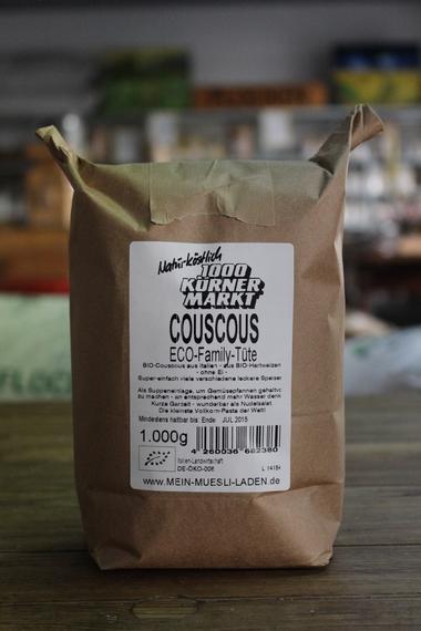 """Couscous"""""""