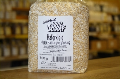 Haferkleie